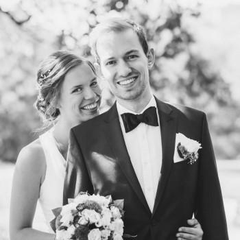 Hochzeitsfotograf Chemnitz – Brautpaarshooting zur Hochzeit in Schlosschemnitz
